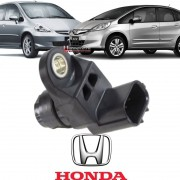 Sensor de Fase Honda Fit 1.4 8v De 2003 A 2008 - 37510-pnb-003