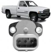 Sensor de Posicao Borboleta Dodge Ram 1500 5.2 e 5.9 V8 1994 a 1996