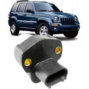 Sensor de Posicao Borboleta Tps Jeep Cherokee Sport 3.7 V6 2002 a 2006 - Th266