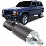 Sensor de Pressão De Oleo Cherokee Sport 4.0 L6 de 1998 à 2002