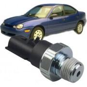 Sensor De Pressao de Oleo Chrysler Neon 2.0 de 1996 a 2001