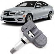 Sensor de Pressao do Pneu TPMS Mercedes C180 C250 ML320 GLK SLK AMG
