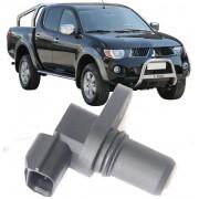 Sensor De Rotacao Cambio L200 Triton 3.2 Diesel e 3.5 V6 Flex de 2007 a 2016 - 8651a109