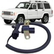 Sensor de Rotacao Dakota 2.5 4cc Jeep Cherokee Sport 4.0 6cc Novo 56027865ab