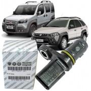 Sensor de Rotacao Fiat Palio Punto Doblo Linea E-Torq 5293161AA Original