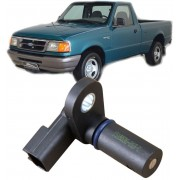 Sensor de Rotacao Ford Ranger 2.3 E 2.5 4cc De 1993 A 2001