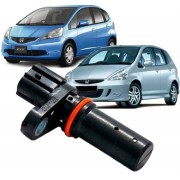 Sensor de Rotacao Honda FIT 1.5 Vtec e Fit 1.4 Automatico J5t30172 Importado