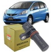 Sensor de Rotacao Honda FIT 1.5 Vtec e Fit 1.4 Automatico J5t30172 Original