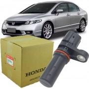 Sensor de Rotacao Honda New Civic apos 2006 J5T30172 Original
