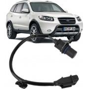 Sensor de Rotacao Hyundai Santa Fe 2.7 V6 24V - 39180-3e100