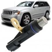 Sensor de Rotacao Jeep Cherokee 3.7 V6 4.7 5.7 V8 de 2005 a 2010