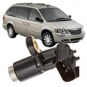 Sensor de Rotacao Jeep Wrangler e Grand Caravan 3.3 e 3.8 de 1998 a 2011 - 4727451AA