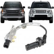 Sensor de Rotacao Land Rover Discovery 3 e 4 2.7 3.0 Diesel Range Rover 3.0