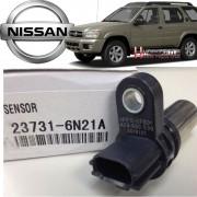 Sensor de Rotacao Nissan Pathfinder 3.5 V6 e X-Trail 2.5 / 3.5 Gasolina 23731AL605