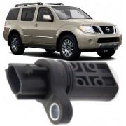 Sensor de Rotação Pathfinder 4.0 V6 24v Gasolina de 2004 à 2012