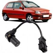 Sensor de Rotacao Renault Clio 1.6 e  R19 Todos 1.6 Spi Apos 1996