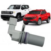 Sensor de Rotação Renegade Compass Toro 2.0 16v Diesel - 46798345