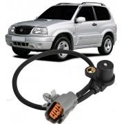 Sensor de Rotacao Vitara e Tracker 2.0 Diesel Motor Mazda