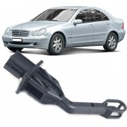 Sensor de Temperatura Ar condicionado Mercedes C180 / C230 / C280 / E320 / E350 de 2002 à 2015