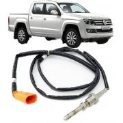 Sensor de Temperatura Catalizador Amarok 2.0 16V Diesel - 03l906088af