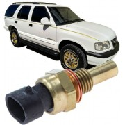 Sensor de Temperatura de Agua Gm Blazer 4.3 V6 S10 4.3 V6 de 1996 A 2002