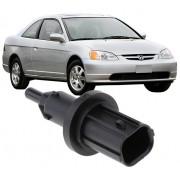 Sensor de Temperatura Do Ar Honda Civic 1.7 de 2001 a 2006