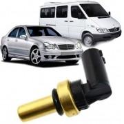 Sensor de Temperatura Mercedes Benz Classe A160 A190 C180 B200 C200 2001 à 2014