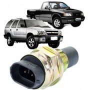 Sensor de Velocidade S10 Blazer Silverado Motor 2.2 2.8 4.3 V6