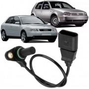 Sensor De Velocidade Cambio Golf Audi A3 Bora New Beetle Passat 01m927321b