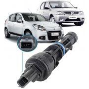 Sensor de Velocidade Clio Sandero Logan 1.0 e 1.6 Flex - 8200547283