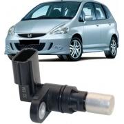 Sensor De Velocidade Honda Fit 1.4 8v E 1.5 16v De 2003 À 2008 Com CÂMbio AutomÁTico Cvt