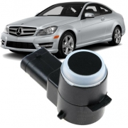 Sensor Estacionamento Mercedes C180 C200 C250 B200 B170 Ml Glk