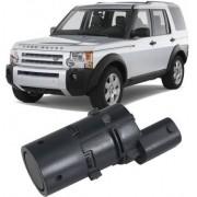 Sensor Estacionamento Traseiro Discovery 3 Range Rover Sport