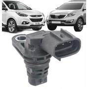 Sensor Fase Hyundai Ix35 Sportage 2.0 Apos 2010 39350-25010