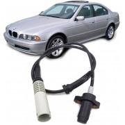 Sensor Freio Abs Bmw 528 e 540 1997 e 1998 Dianteiro  - 34521182159