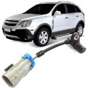Sensor Freio ABS Chevrolet Captiva Sport Dianteiro 2.4 e 3.6 Todas