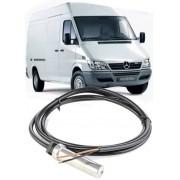 Sensor Freio Abs Dianteiro e Traseiro Mercedes Sprinter 311 313 e 413 CDI A9015421117 / A9015421717