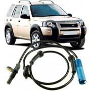 Sensor Freio ABS Dianteiro Freelander 1 2.5 V6 Gasolina de 2001 a 2005