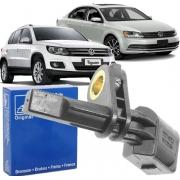 Sensor Freio Abs Jetta Tiguan Passat Audi A3 Q5 Dianteiro Direito - Wht003856 Original