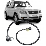 Sensor Freio ABS Pajero IO e a TR4 Traseiro Direito e Esquedo Mr569090 Mr475175