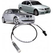 Sensor Freio Abs Traseiro Bmw 118I 120I 130i 325I 323i 328i 335i E90 E91 E92 E93 2004 a 2012