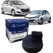 Sensor Freio Abs Traseiro do Cubo Roda Hyundai Hb20 1.0 e 1.6 Flex - Original