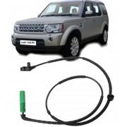 Sensor Freio Abs Traseiro Land Rover Range Rover Sport 2006 A 2012