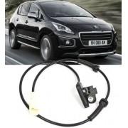 Sensor Freio ABS Traseiro Peugeot 3008 208 308 408 Citroen C4 Lounge