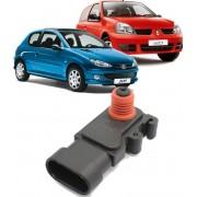 Sensor Map Clio Kangoo Twingo Peugeot 206 Celta Astra Corsa