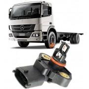 Sensor Map Mercedes Benz Atego 1315 / 1418 e 1518 Eletronico