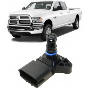 Sensor Map Pressao Ar Dodge Ram 2500 6.7 e Ford Cummins - 5wk96801