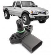 Sensor Map Ranger 3.0 Diesel Power Stroke Eletronic de 2005 a 2012 5ws96826