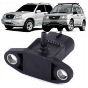 Sensor Map Tracker e Vitara 2.0 1999 a 2001 Motor Mazda Diesel - 079800-3301 KJ01