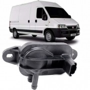 Sensor Particulas Ducato Boxer Jumper 2.3 16V Diesel - 504102810